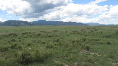Photo: UU Bar Plains Country (6300 ft elev)