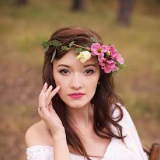 Wedding photographer Yuliya Romanchenko (YuliyaRoma). Photo of 14.09.2014