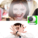 Chatroulette with zombies icon