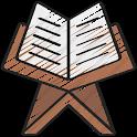 Quran Player (Offline HD Kanzul Eman Translation) icon