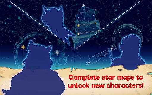 Adventure Hearts - An interstellar card game saga
