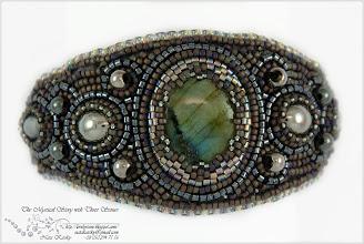 Photo: Set The Mystical Story with Three Stones - Гарнітур «Таємнича історія з трьома каменями»