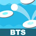 BTS Jumper Hop: KPOP Music Beat Jumper Hop Tiles! icon
