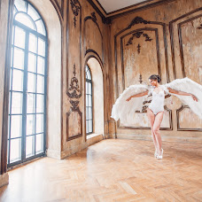 Wedding photographer Dmitriy Svarovskiy (Dmit). Photo of 13.09.2015