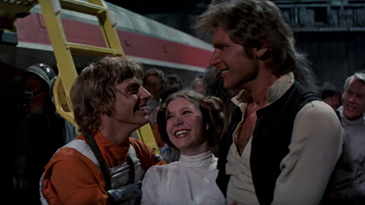 On the Comlink: What Does Star Wars Mean to You?