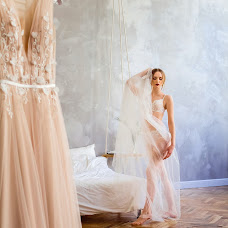 Wedding photographer Mariya Kopko (mkopko). Photo of 11.04.2018