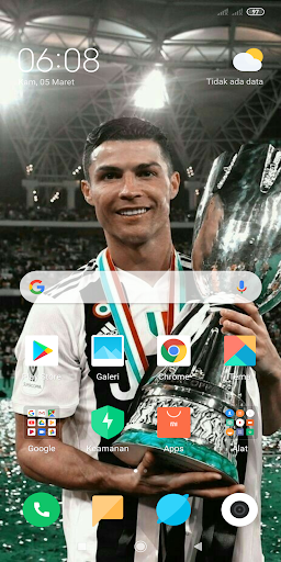 Ronaldo Wallpaper HD 1.11 Screenshots 13