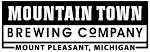 Logo for Mountain Town Brewing Company