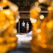 Wedding photographer Dmitriy Shpak (dimak). Photo of 03.09.2018
