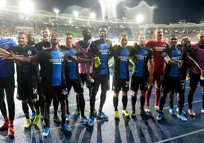 Le Club de Bruges ferait tout pour embaucher une grande promesse sénégalaise