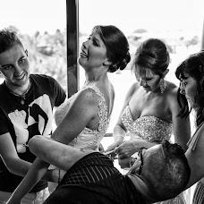Wedding photographer Carina Rodríguez (altoenfoque). Photo of 19.02.2018