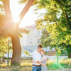 Wedding photographer Darina Mironec (darinkakvitka). Photo of 12.07.2018