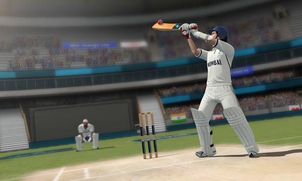 SACHIN чемпіонів Saga Cricket APK screenshot thumbnail 5