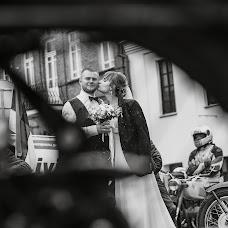 Wedding photographer Artem Khizhnyakov (photoart). Photo of 25.10.2017