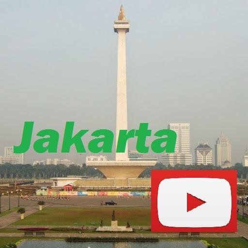 Jakarta tube
