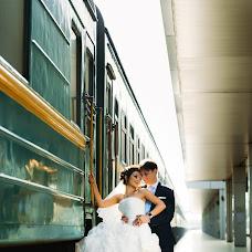 Wedding photographer Andrei Danila (DanilaAndrei). Photo of 03.10.2017