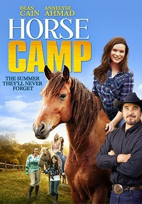 Фильмы в Google Play – Horse Camp