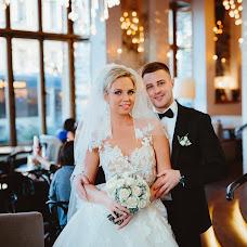 Wedding photographer Andrey Vasiliskov (dron285). Photo of 30.05.2017