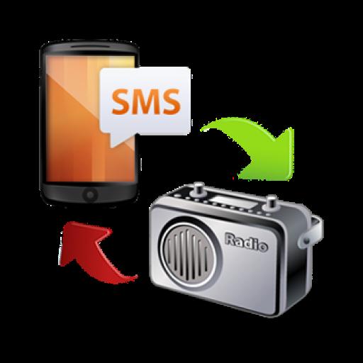 Sorteio por SMS (PRO) 通訊 App LOGO-APP試玩