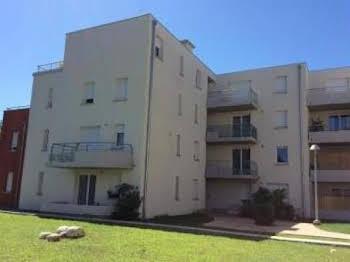 Appartement 3 pièces 58,9 m2