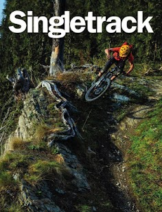 Singletrack- screenshot thumbnail