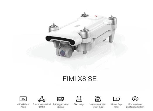 xiaomi drone review aliexpress