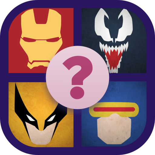 Guess the Marvel Character (game)