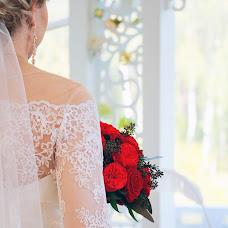 Düğün fotoğrafçısı Vladimir Pereklickiy (pereklitskiy). 27.08.2018 fotoları