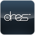 DJ DRES icon