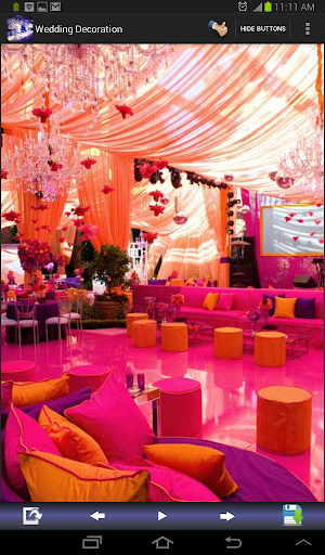 Wedding Decoration Ideas screenshots 2