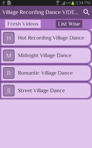 Download Village Recording Dance VIDEOs (Tamil Record App) on PC