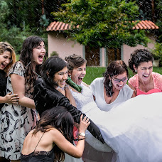 Wedding photographer Dani Amorim (daniamorim). Photo of 29.10.2014