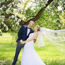 Wedding photographer Marta Kucharska (kucharska). Photo of 02.07.2015