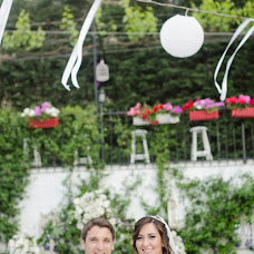 Wedding photographer Elif Akbay serinyel (renklikareler). Photo of 29.05.2015