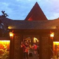 烏布雨林餐廳