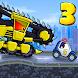 Car Eats Car 3 - レーシングゲーム - Androidアプリ