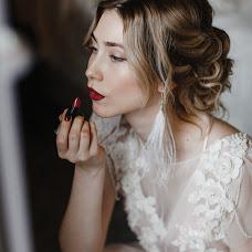 Wedding photographer Nikolay Korolev (Korolev-n). Photo of 15.11.2018