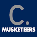 Xavier Musketeers - DEPRECATED icon