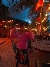 Photo: Leverick Bay Bar