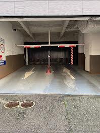 parking à Brest (29)
