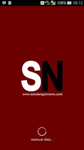 Sarolangun News