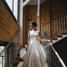 Wedding photographer Anna Kanina (kanna). Photo of 05.09.2017