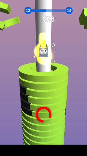 Animal Stack 3D screenshot 2