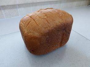 Zdjęcie: Chleb razowy (fot. Photoman - pixabay)