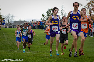 Photo: 3A Boys - Washington State  XC Championship   Prints: http://photos.garypaulson.net/p614176198/e4a0cf988