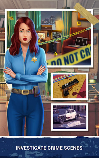 Detective Love – Story Games with Choices ss1
