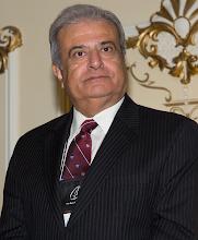 Photo: Distinguished Alumnus Asad M. Madni (CA E '69).