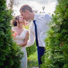 Wedding photographer Tatyana Cherchel (Kallaes). Photo of 22.11.2016