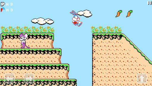 Bunny Heroes Adventure 1.3 screenshots 1