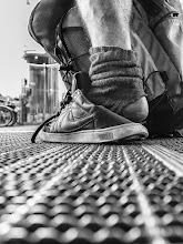 Photo: just do it - NIKE   For #shoesmonday +Shoes Monday curated by +Olga Kafka +Laura Harding +Terry Fabre and +Bernd Schaefers   #street #streettogs #streetphotography #shootthestreet